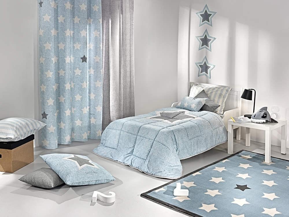 ΧΑΛΙ SAINT CLAIR 115X175 PIRINEO BLUE