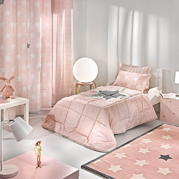 ΧΑΛΙ SAINT CLAIR 115X175 PIRINEO PINK