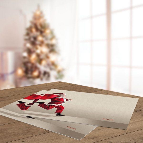 Χριστουγεννιάτικα Σουπλά