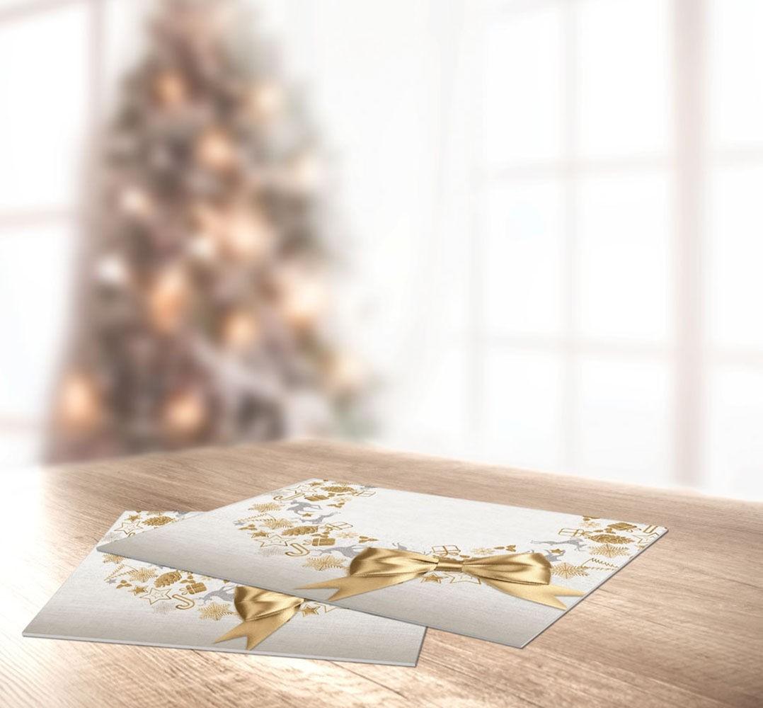 Χριστουγγενιάτικο Σουπλά Saint Clair 3030
