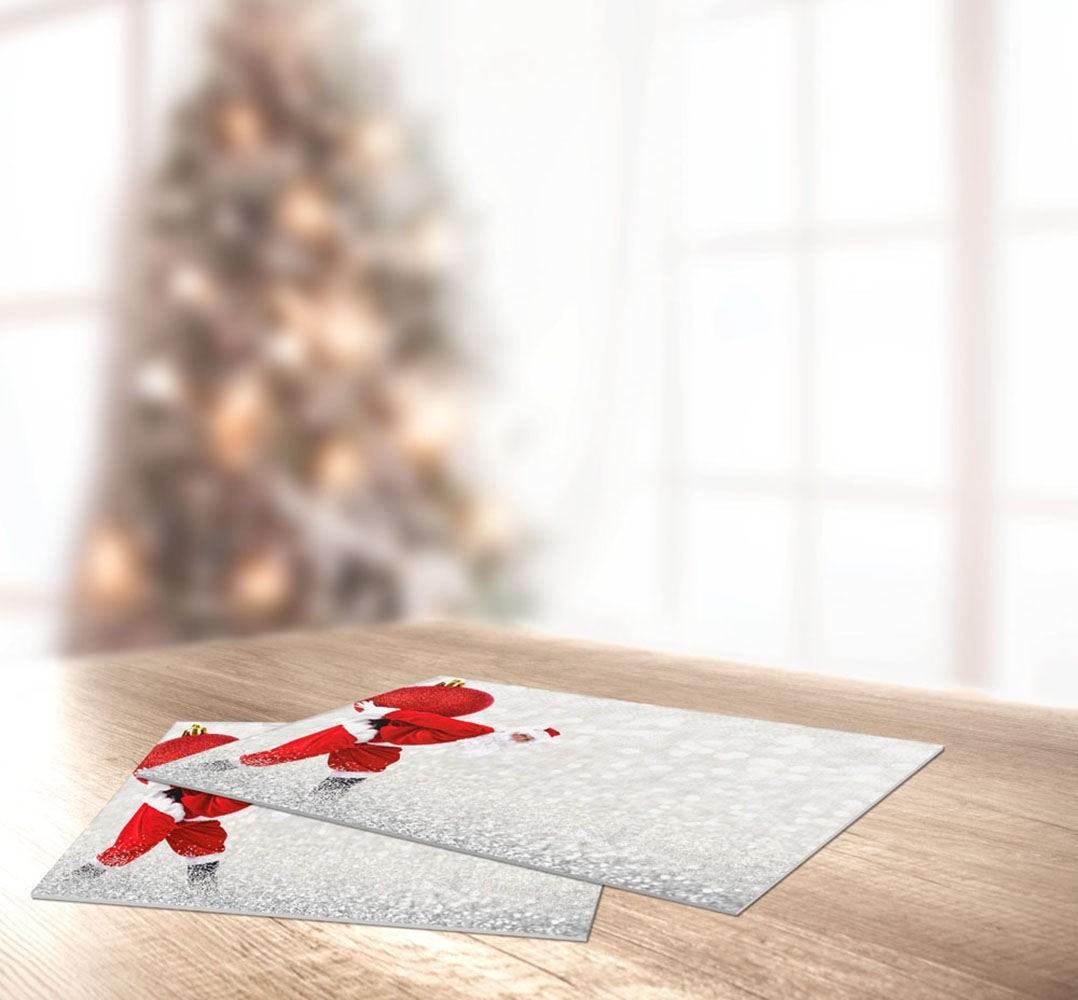 Χριστουγγενιάτικο Σουπλά Saint Clair 3032