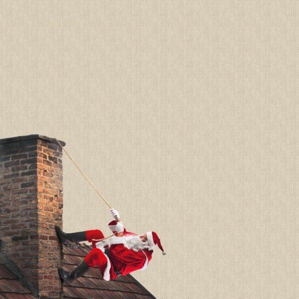 ΧΡΙΣΤΟΥΓΕΝΝΙΑΤΙΚΕΣ ΒΕΛΟΥΤΕ ΚΟΥΒΕΡΤΕΣ 160x220 SAINT CLAIR CHRISTMAS ULTRA SOFT 5006