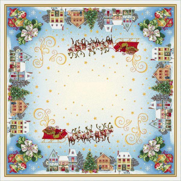 Χριστουγεννιάτικα Καρέ