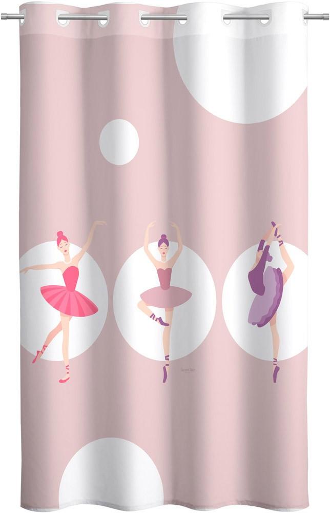 Παιδική Κουρτίνα Με Τρουκς 160×240 Saint Clair Ballerinas