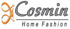 cosmin home fashion logo