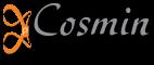cosmin home fashion logo